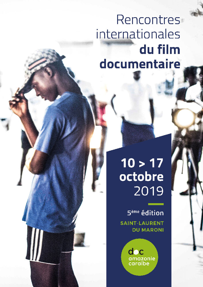 Rencontres internationales du film documentaire