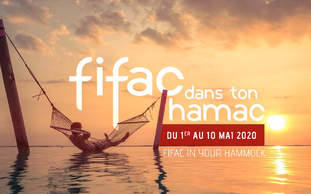 FIFAC dans ton hamac - slider site