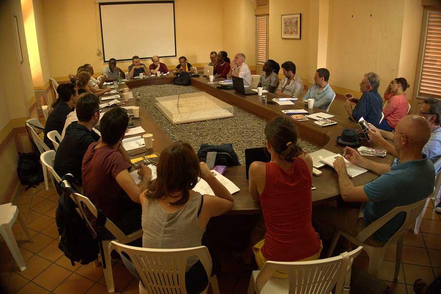 Rencontres doc amazonie caraïbes Saint-Laurent du Maroni