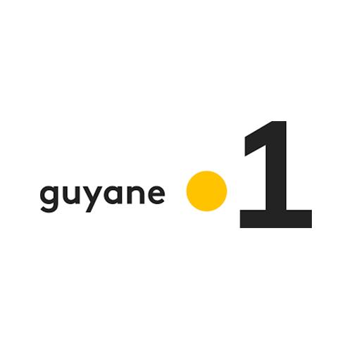 Guyane la 1ère