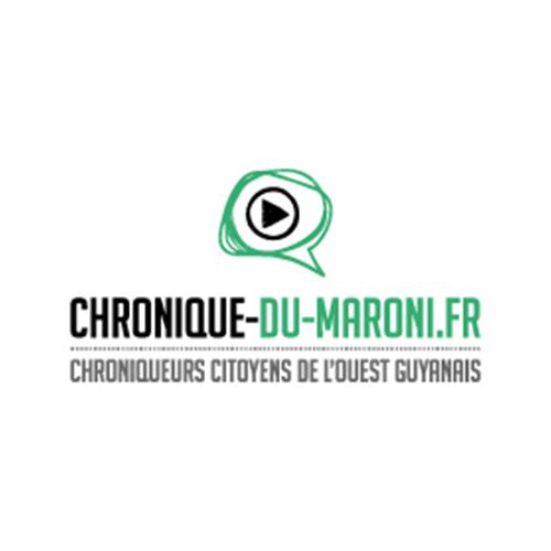 Chronique du Maroni