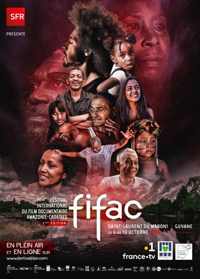 Affiche FIFAC 2020