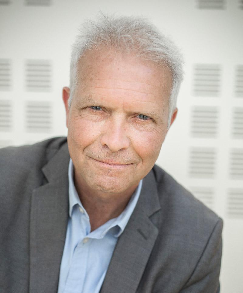 Interview Luc de Saint-Sernin pour le FIFAC