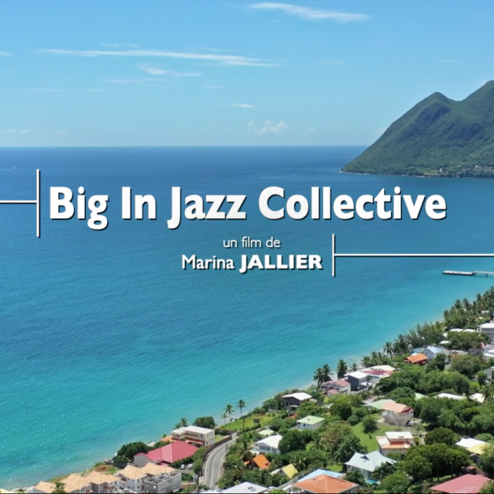 Big in jazz collective