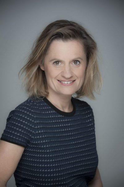 Catherine ALVARESSE