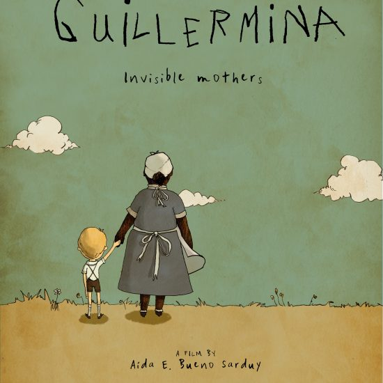 Guillermina affiche
