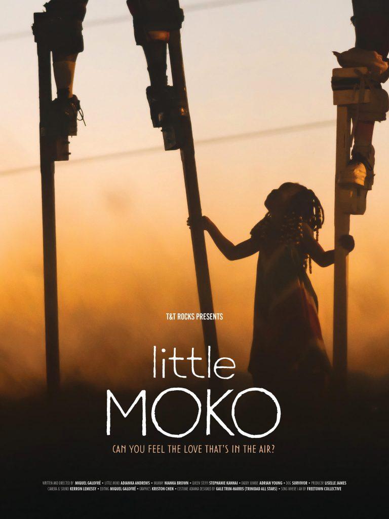 Little Moko