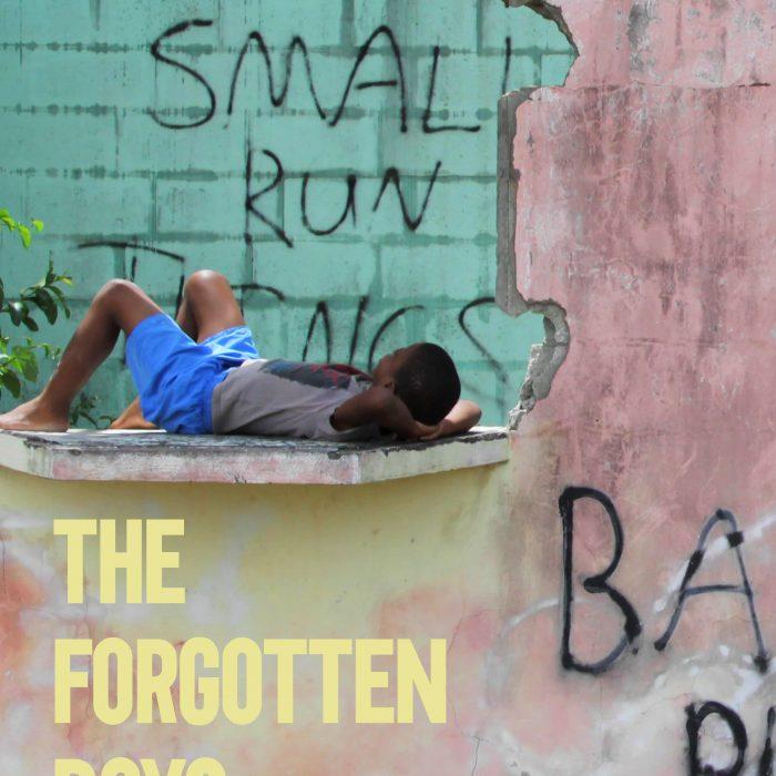 The Forgotten Boys