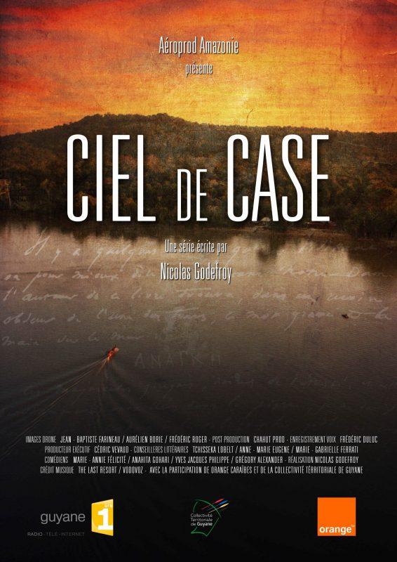 CIEL DE CASE