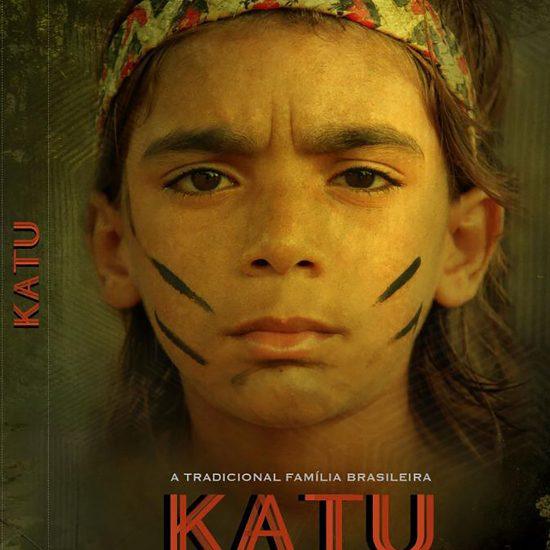 the Tradicional Família Brasileira Katu Poster