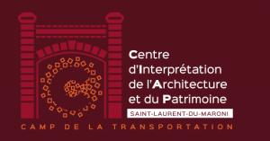 Logo CIAP Saint-Laurent du Maroni